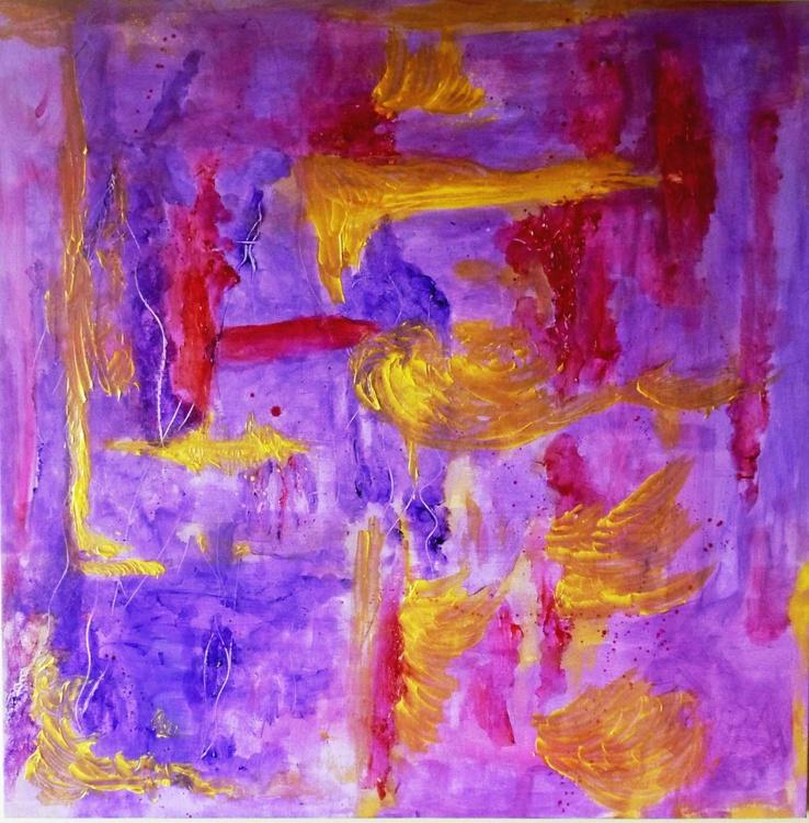 Deep Violet - Image 0