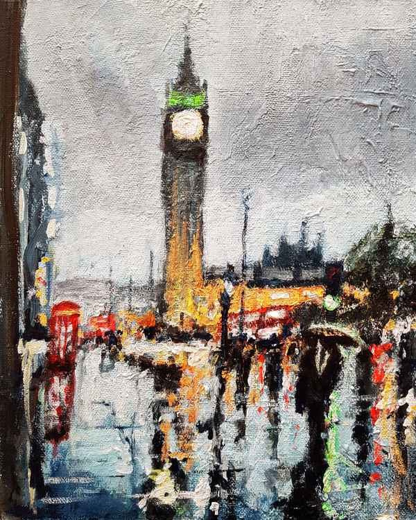 Westminster Rain 2