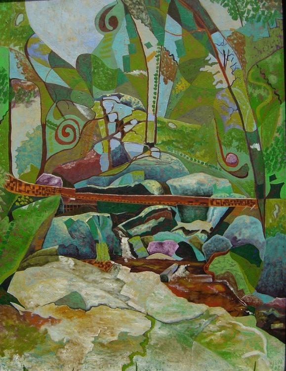 Upper Fairy Falls II - Image 0