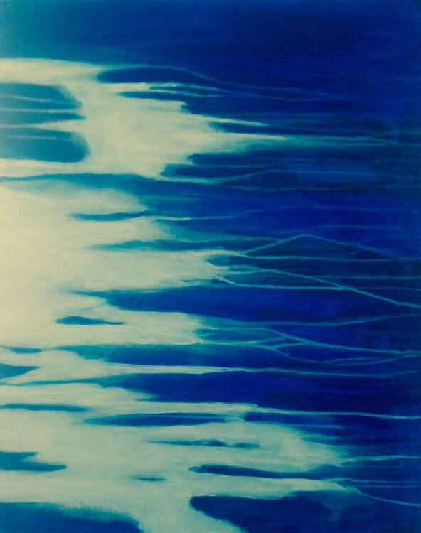 Offshore ( large abstract) - Image 0