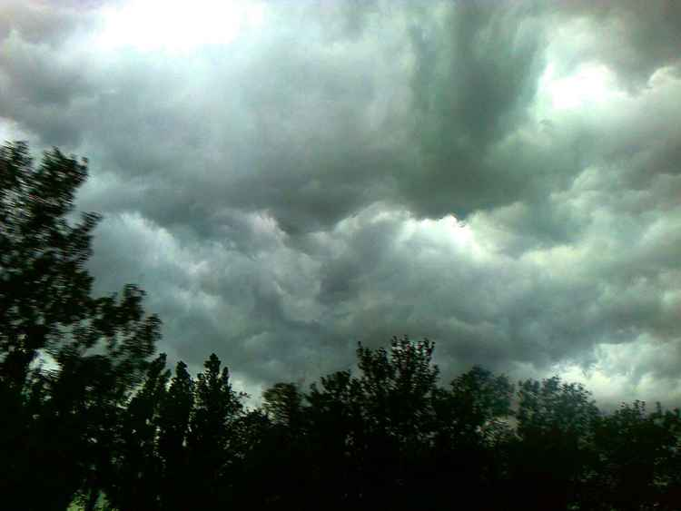 Prima della Tempesta -