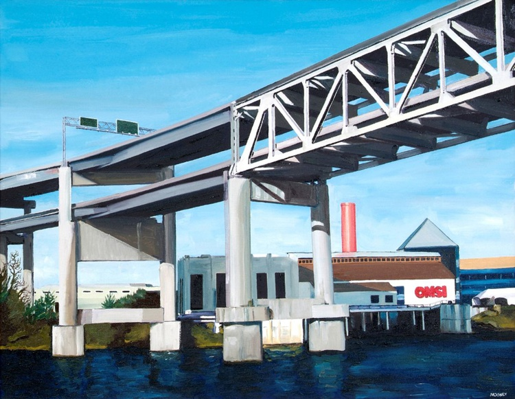Marquam Bridge - Image 0