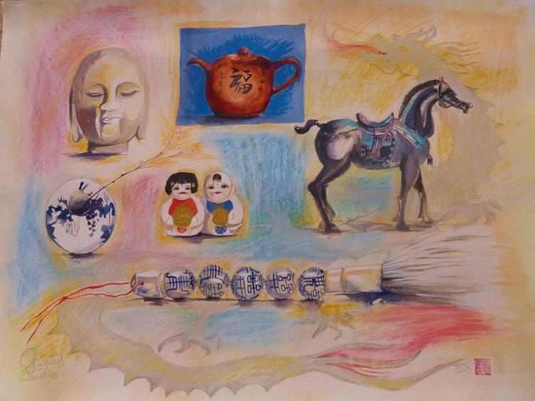 Oriental Studies - Image 0