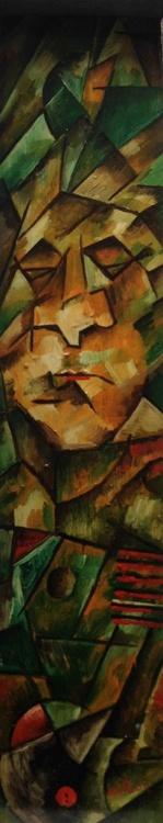 Man sketched - Image 0