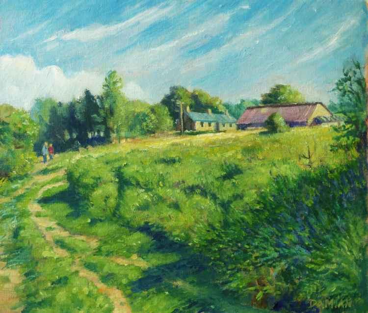 Farnhill Moor