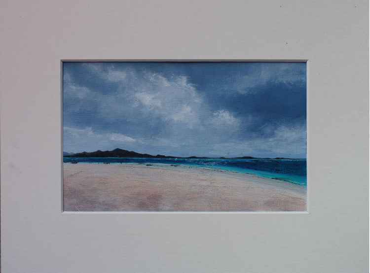 'Hebridean Bliss'