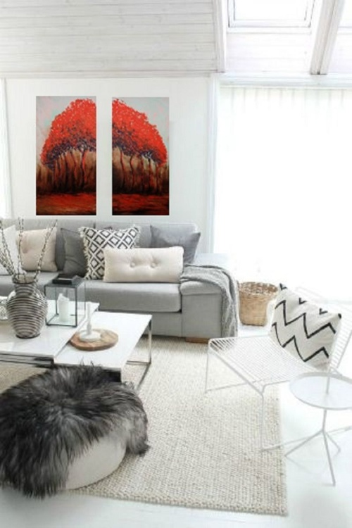 Some Autumn Magic / Diptych - Image 0
