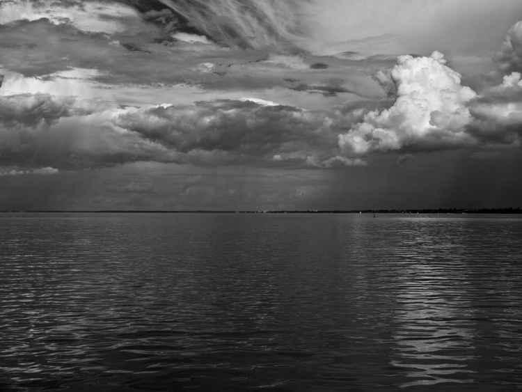 Lake Balaton -