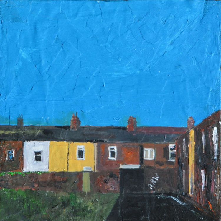 York, Terraces - Image 0