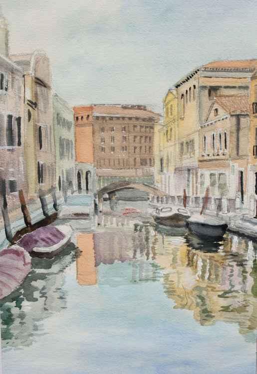 Venecia V -