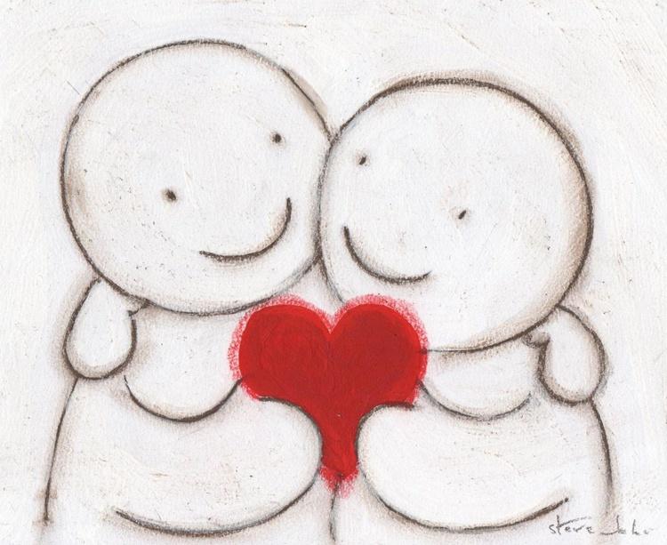 Hugs with Heart - Image 0
