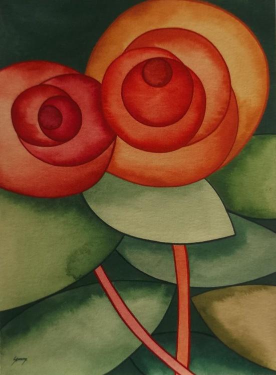 Little flower from the soul V - Image 0
