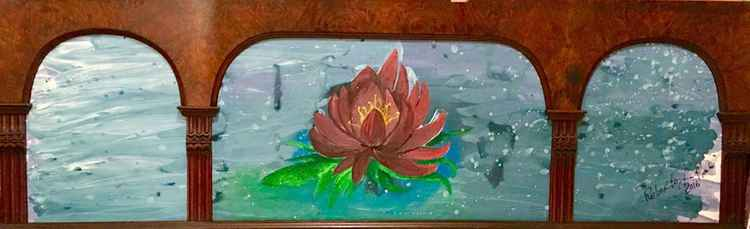 Lotus Donation Soul
