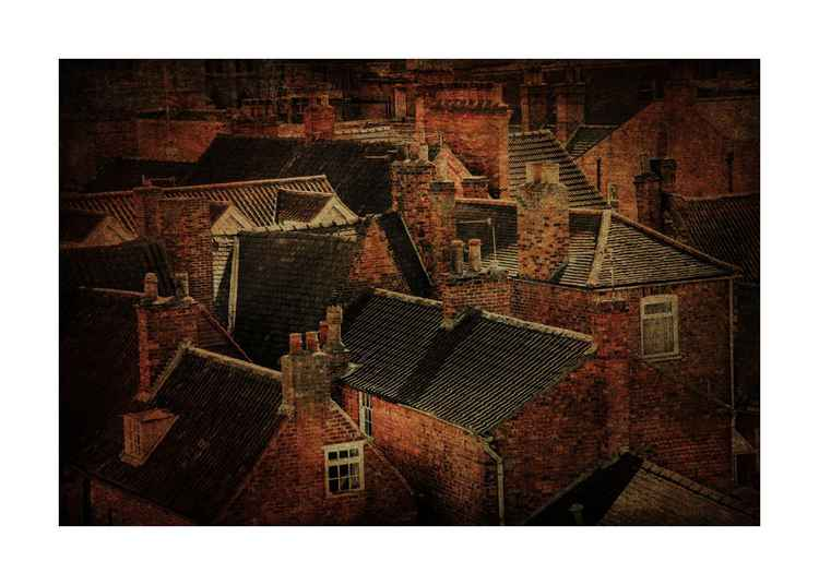 Lincoln's Rooftops
