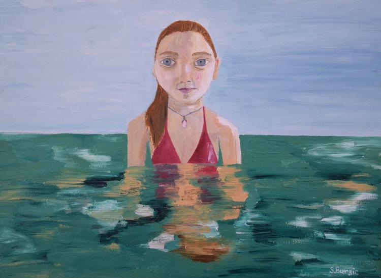 Muted Ocean - Image 0