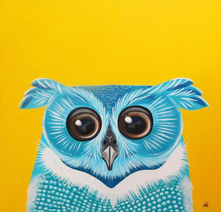 It's Owl Good - Image 0