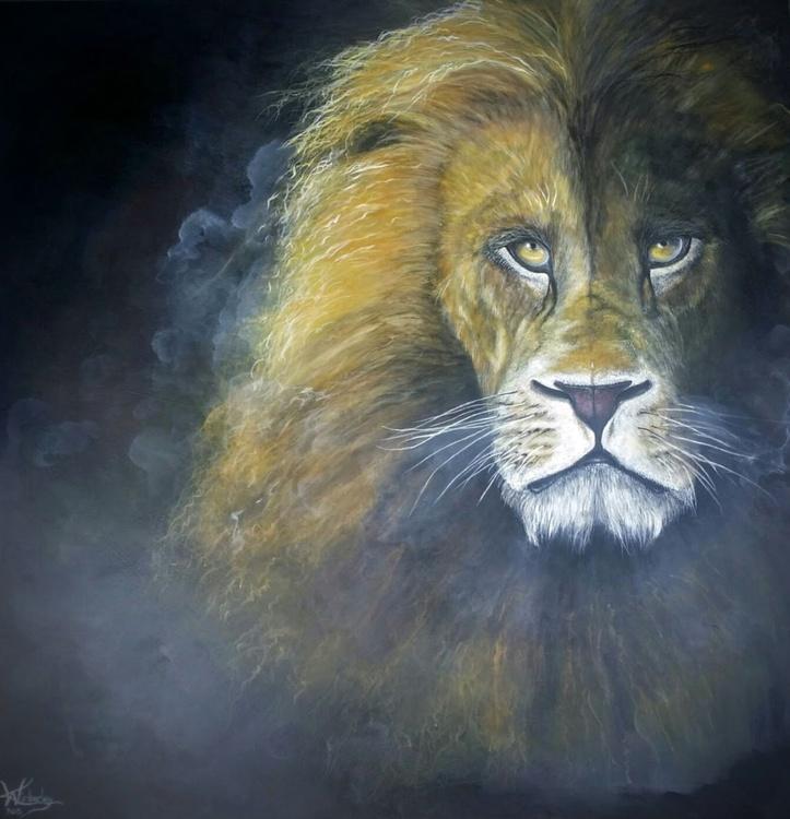 Lion heart - Image 0