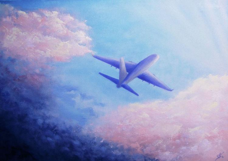 FLIGHT - Image 0