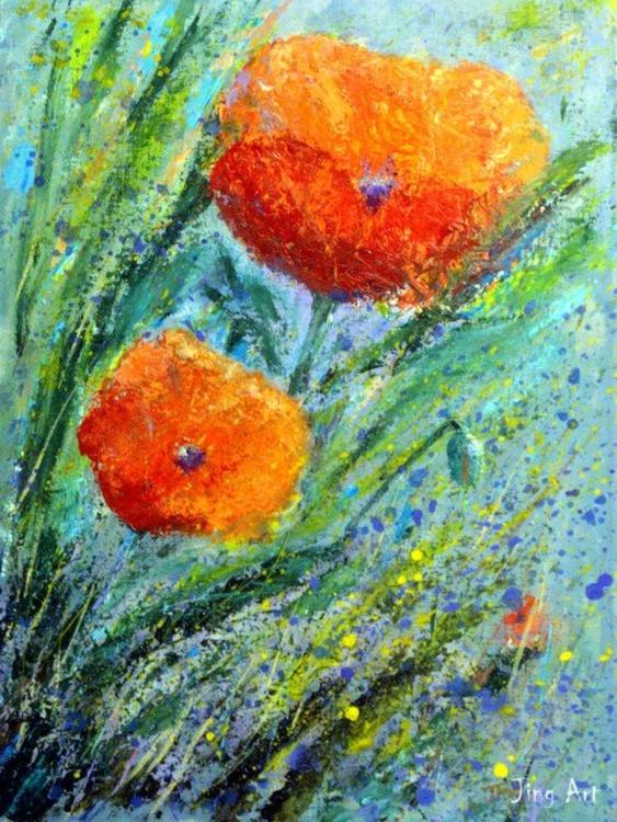 Bright spring - Image 0