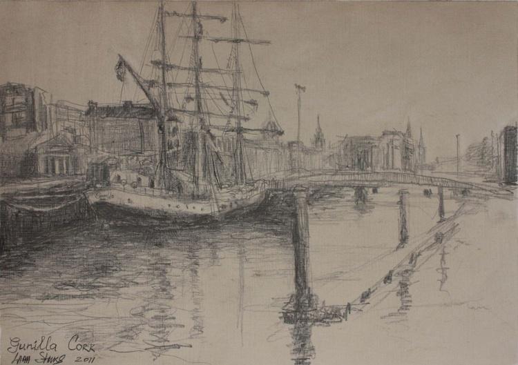 Swedish Ship Gunilla - Image 0