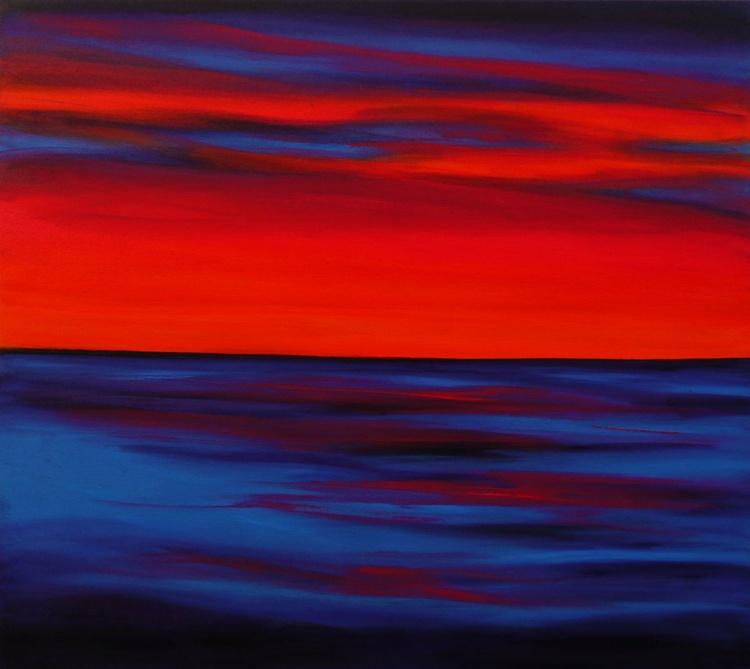 Beyond the Sunset - Image 0