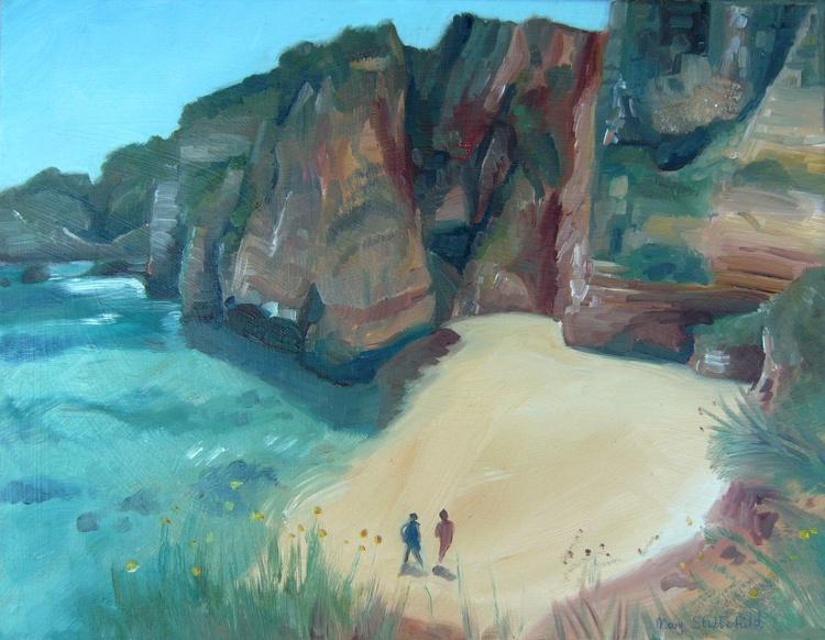 Algarvian Beach - Image 0