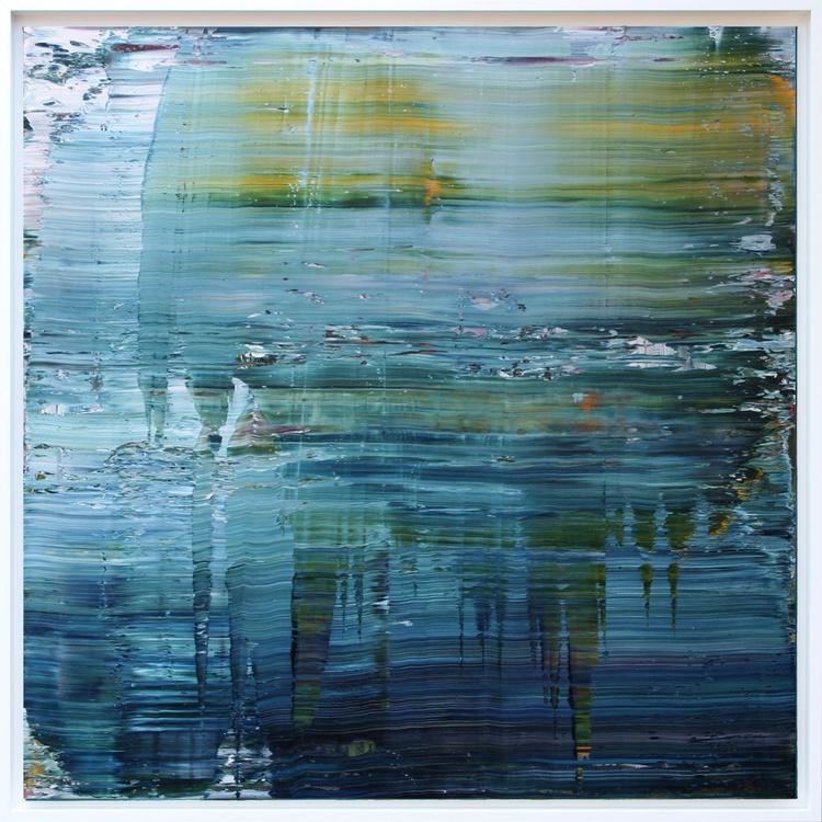 Lake of Menteith [Abstract N° 1658] - Image 0