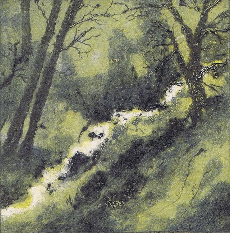 Woodland Stream - Image 0