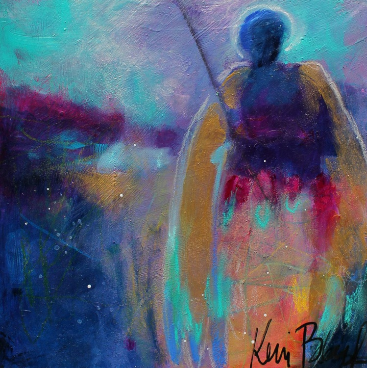 The Wilds Need Angels Too - Image 0