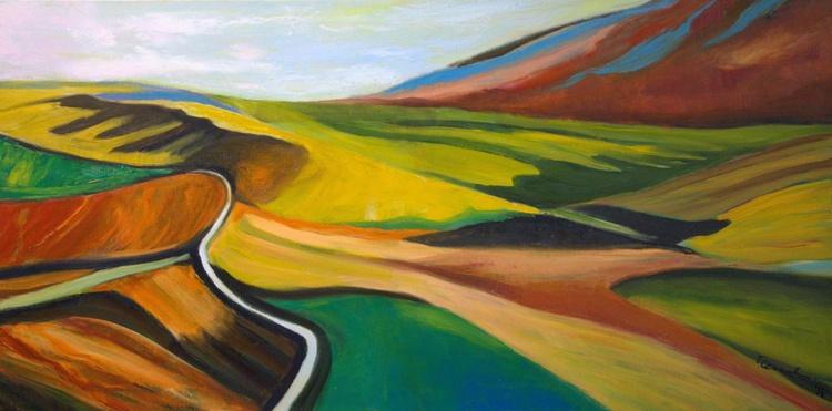 Toscana I - Image 0