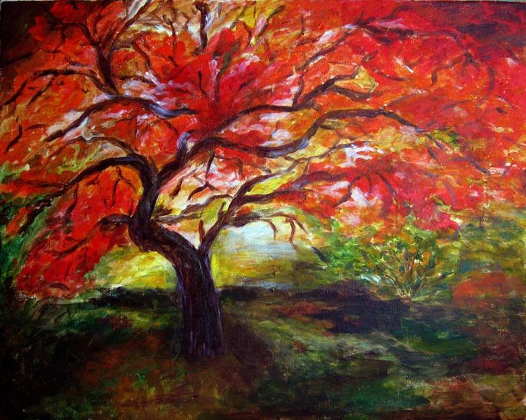colour of autumn - Image 0