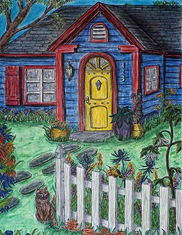 Wildflower Cottage