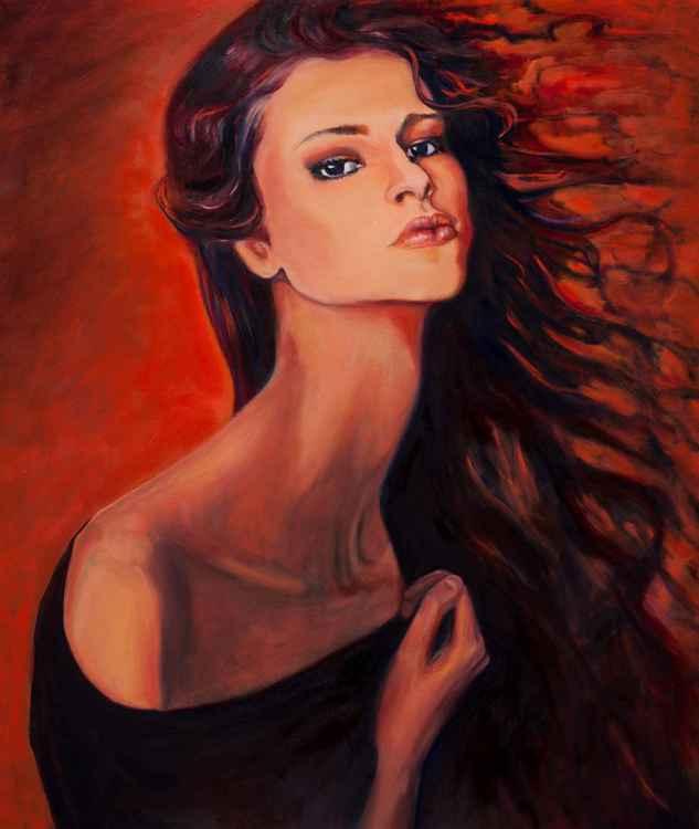 Queen Of Spades -