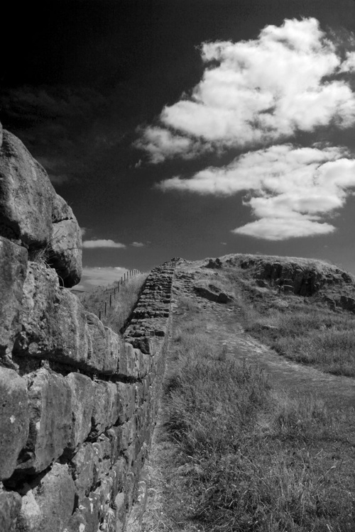Hadrian's Wall - Image 0