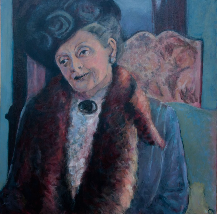 Lady Violet - Dowager Countess - Image 0