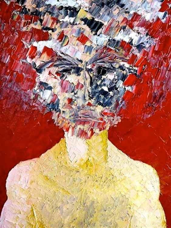 La furia de Picasso