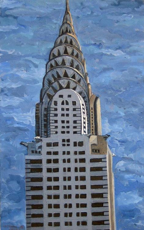 Small Chrysler Capital - Image 0