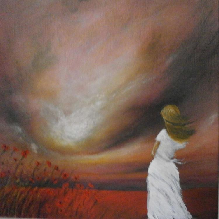 Poppy dawn - Image 0