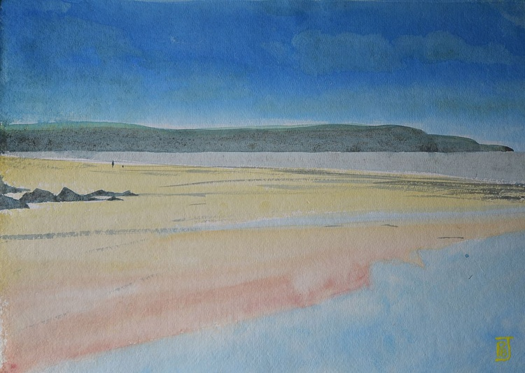Broad Haven Beach - Image 0