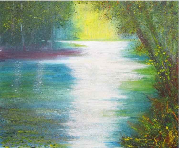 Awakening Canal -