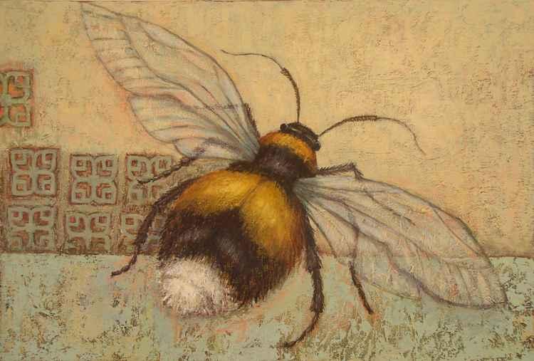 Bumble Bee #2