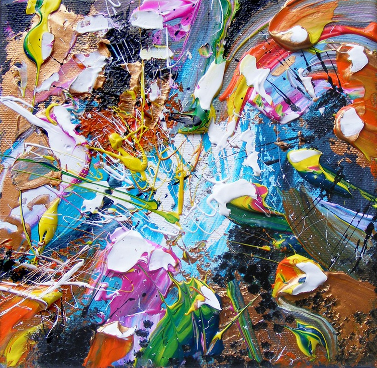 """Abstracts - """"The Start of it All?"""" - Image 0"""