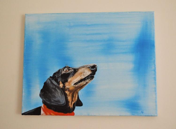 Dog Dreams - Image 0