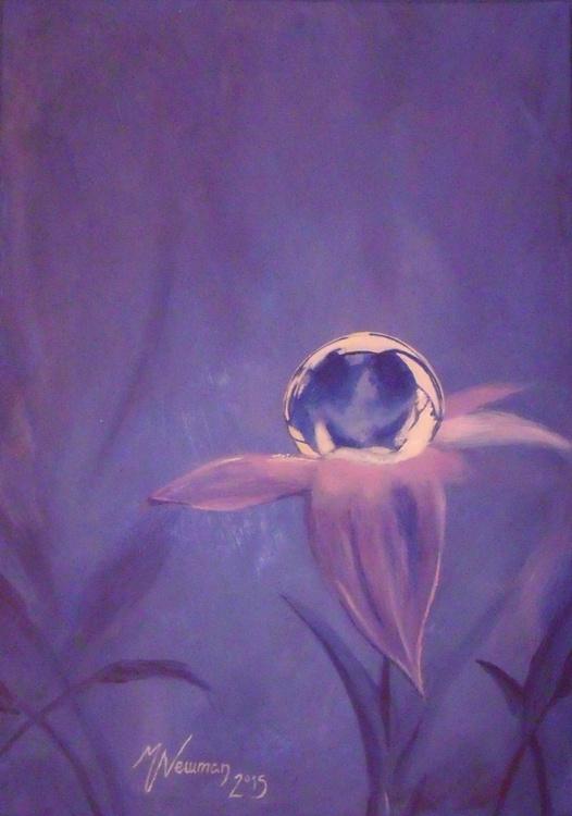 'Droplet' - Image 0