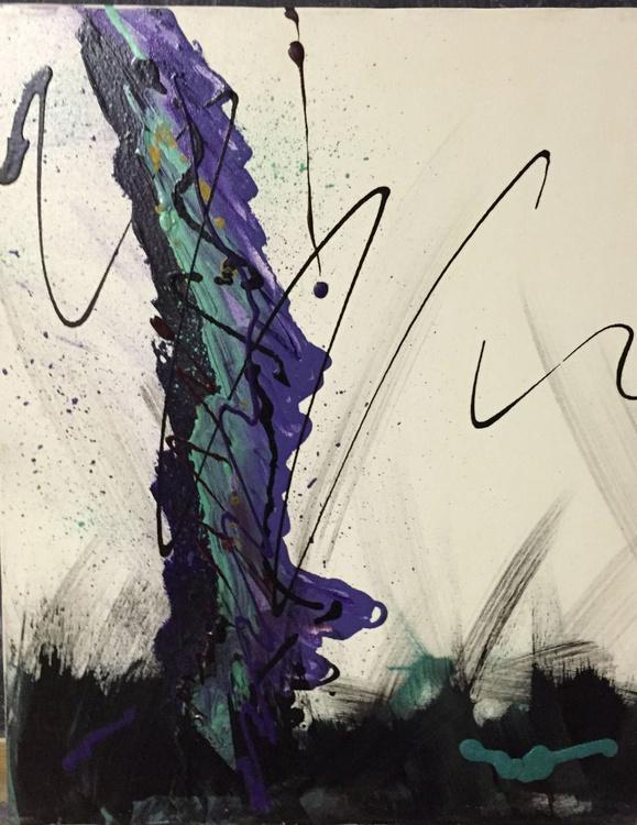 Purple Island - Image 0