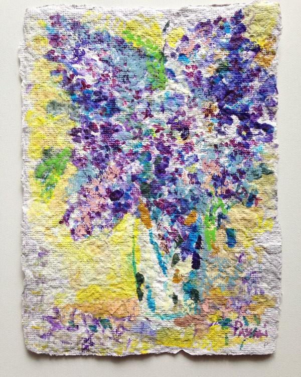 Lilac purple - Image 0
