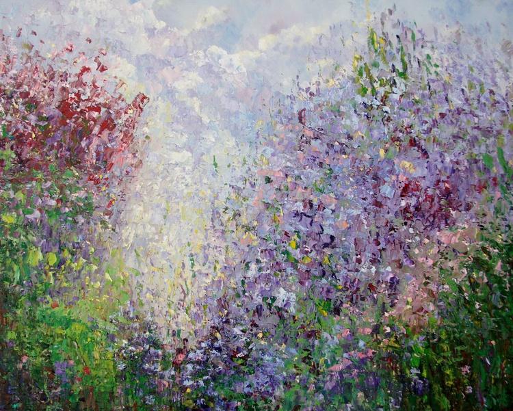 Lavender Garden - Image 0
