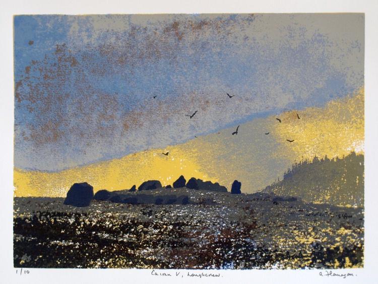 Cairn V, Loughcrew - Image 0