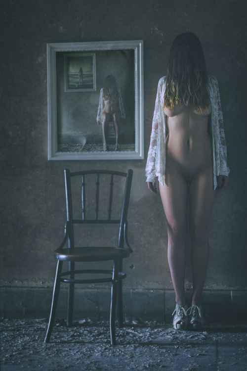 Naked silence 3 -