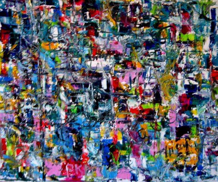 STREET ART - Image 0